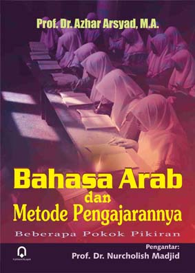 Bahasa Arab Dan Metode Pengajarannya
