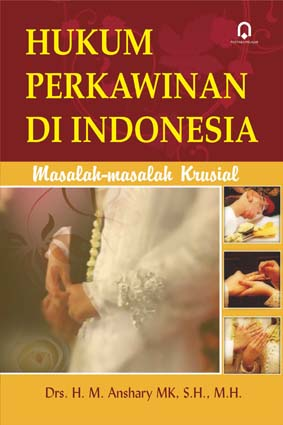 Hukum Perkawinan Di Indonesia