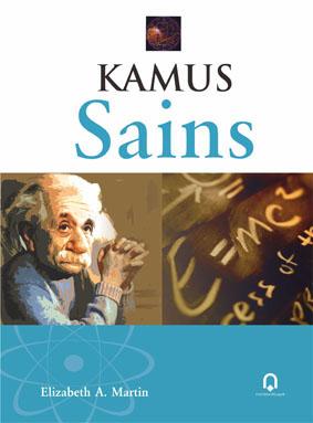 Kamus Sains
