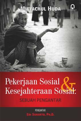 Pekerjaan sosial dan Kesejahteraan Sosial