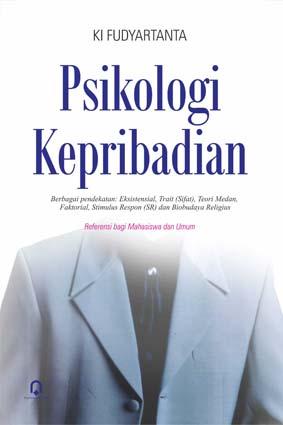 Psikologi Kepribadian Berbagai Pendekatan : Eksistensial (Jilid 2)