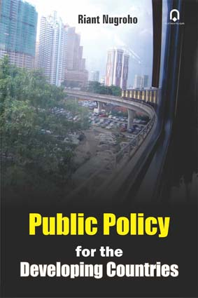 Public Policy For The Developing Countries