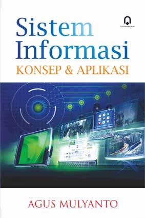 Sistem Informasi Konsep & Aplikasi