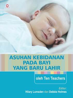 Asuhan Kebidanan Pada Bayi Yang Baru Lahir