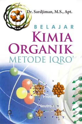 Belajar Kimia Organik