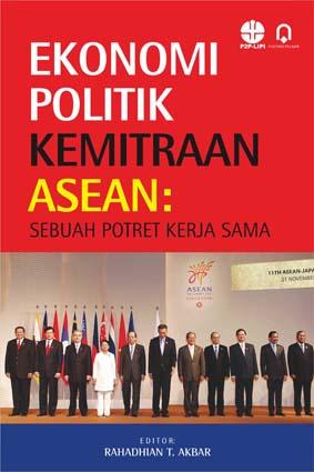 Ekonomi Politik Kemitraan ASEAN