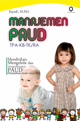 Manajemen PAUD TPA-KB-TK/RA