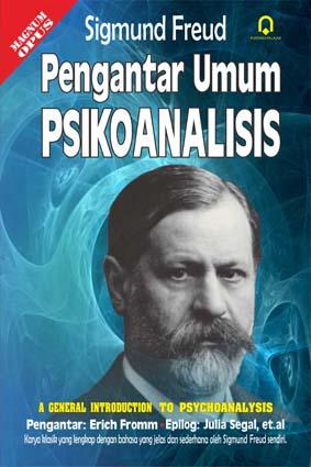 Pengantar Umum Psikoanalisis