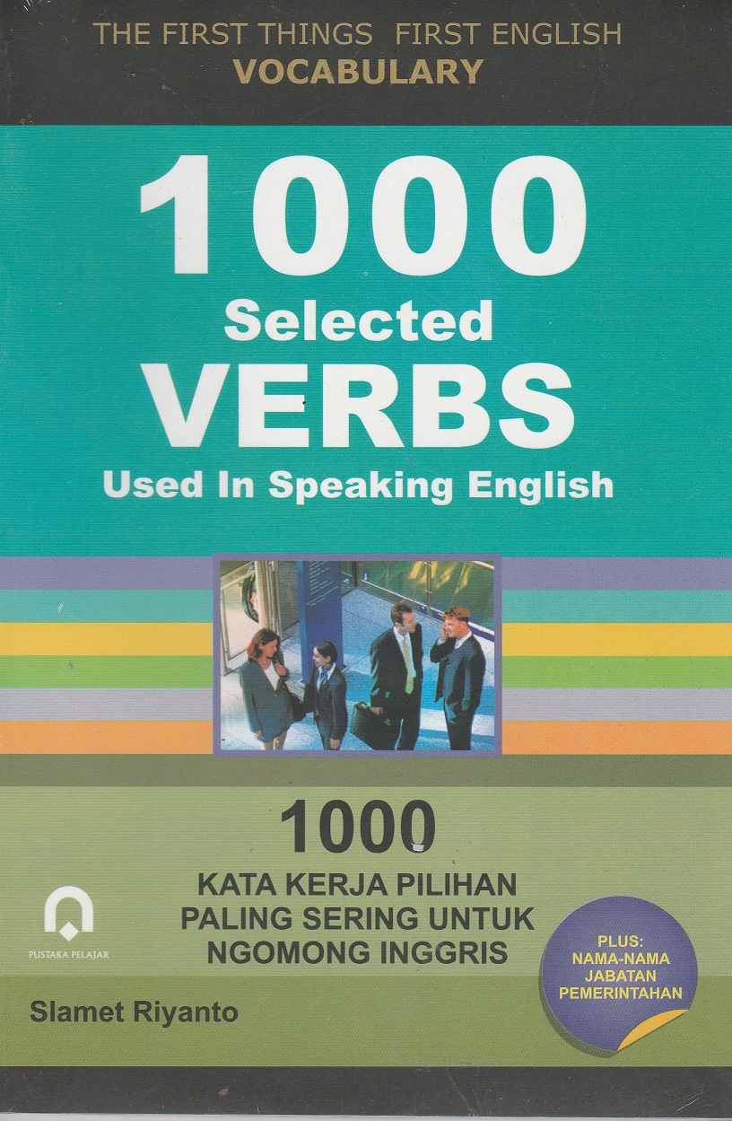 1000 Selected Verbs