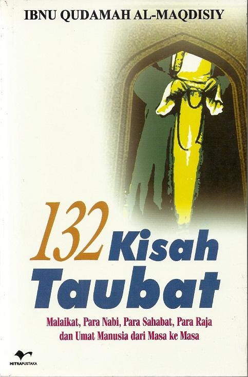 132 Kisah Taubat