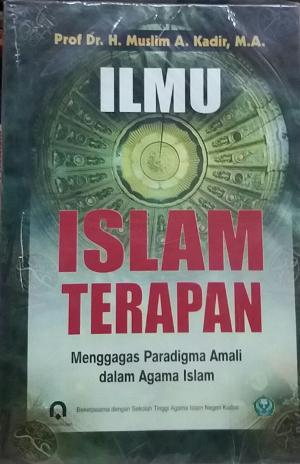 Ilmu Islam Terapan