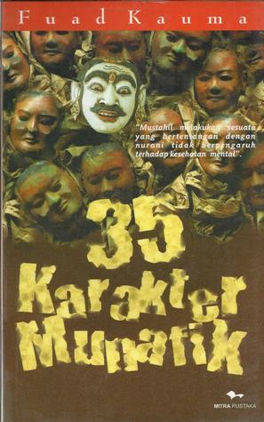 35 Karakter Munafik