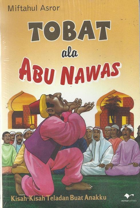 Tobat ala Abu Nawas