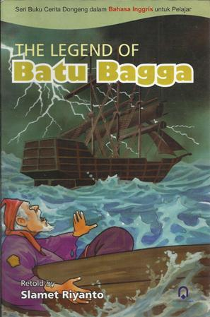 The Legend Of Batu Bagga