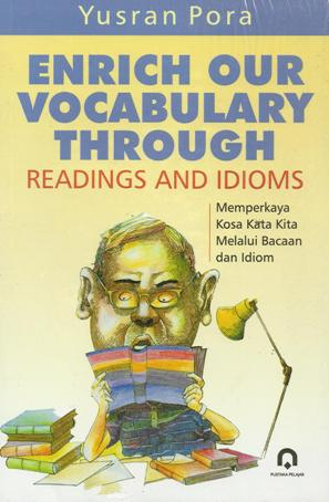 Enrich Our Vocabulary Through