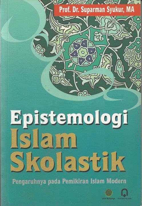Epistemologi Islam Skolastik