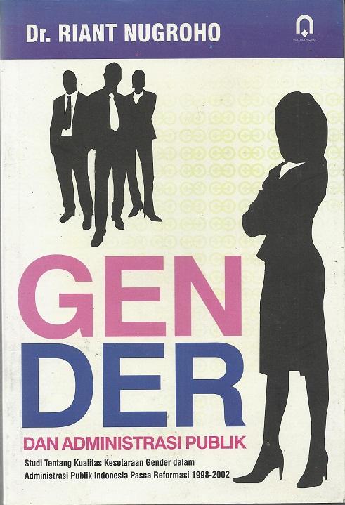 Gender dan Administrasi Publik