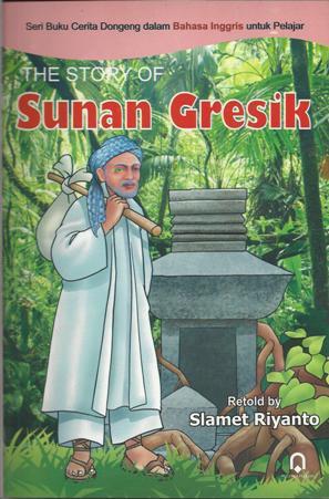 The Story of Sunan Gresik