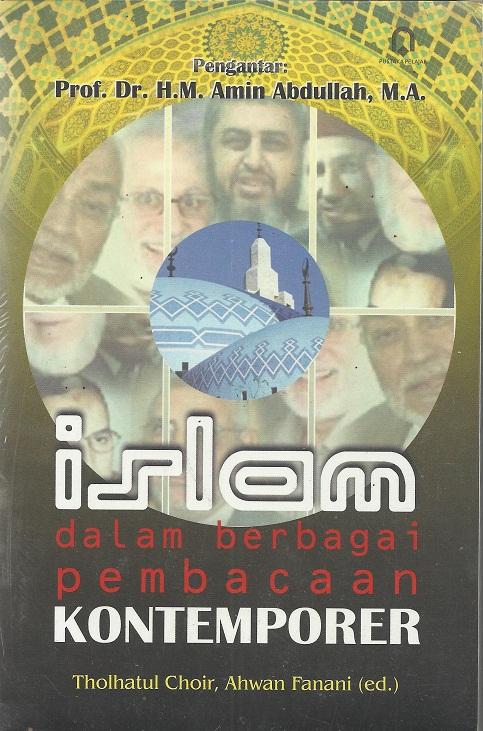 Islam Dalam Berbagai Pembacaan Kontemporer