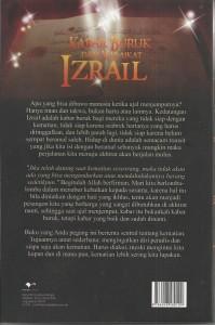 KABAR BURUK DARI MALAIKAT IZRAIL 002