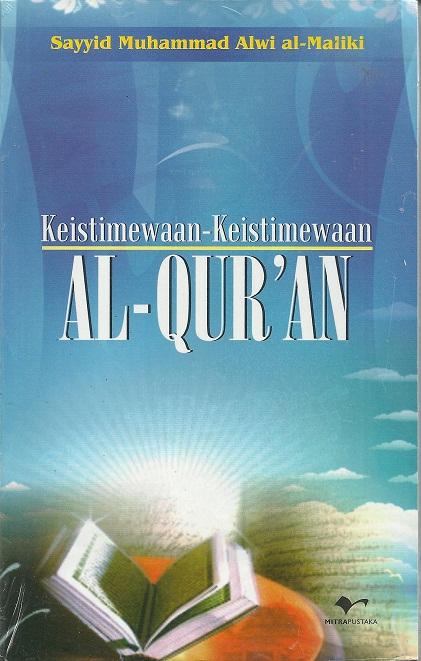 Keistimewaan-Keistimewaan Al-Quran