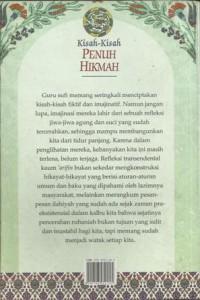 KISAH-KISAH PENUH HIKMAH 002