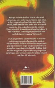 KUNJUNGAN SEHARI DI KEDIAMAN RASULULLAH 002