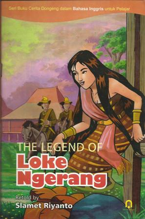 The Legend Of Loke Ngerang