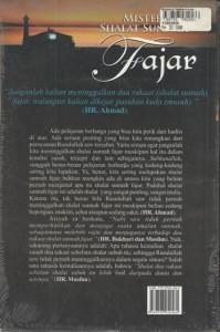 Misteri Shalat Sunnah Fajar (blakang) 001
