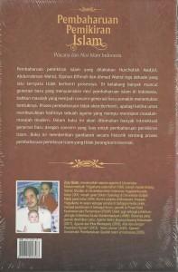 PEMBAHARUAN PEMIKIRAN ISLAM 002