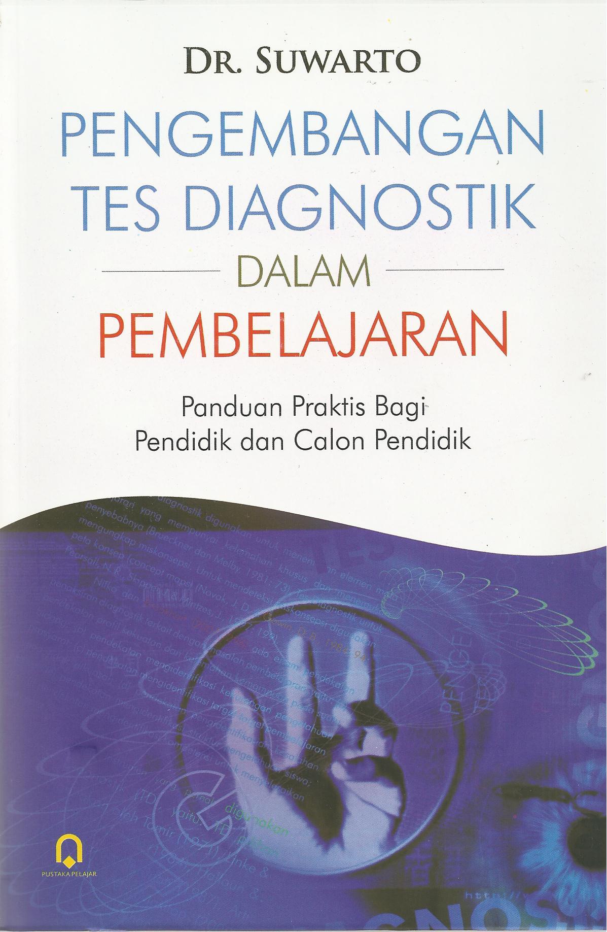 Pengembangan Tes Diagnostik