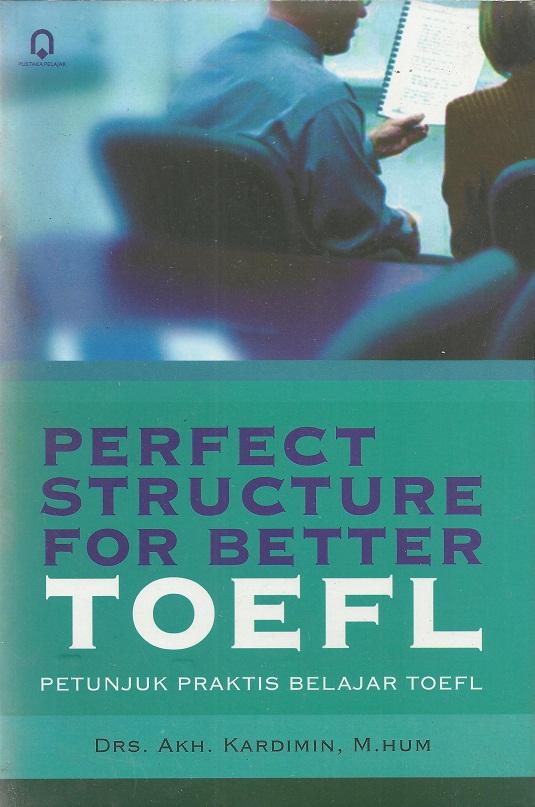 Petunjuk Praktis Belajar Toefl