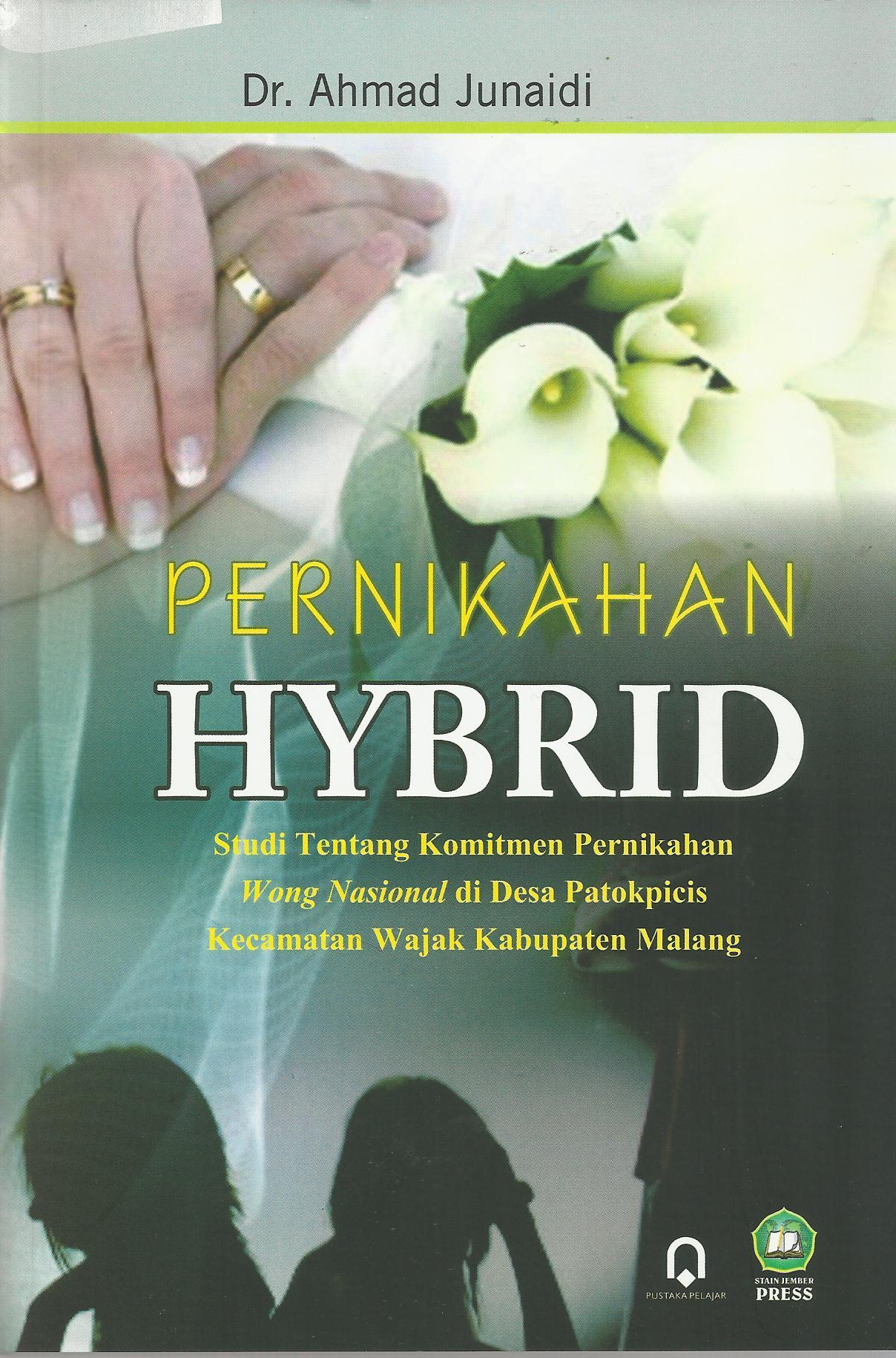 Pernikahan Hybrid