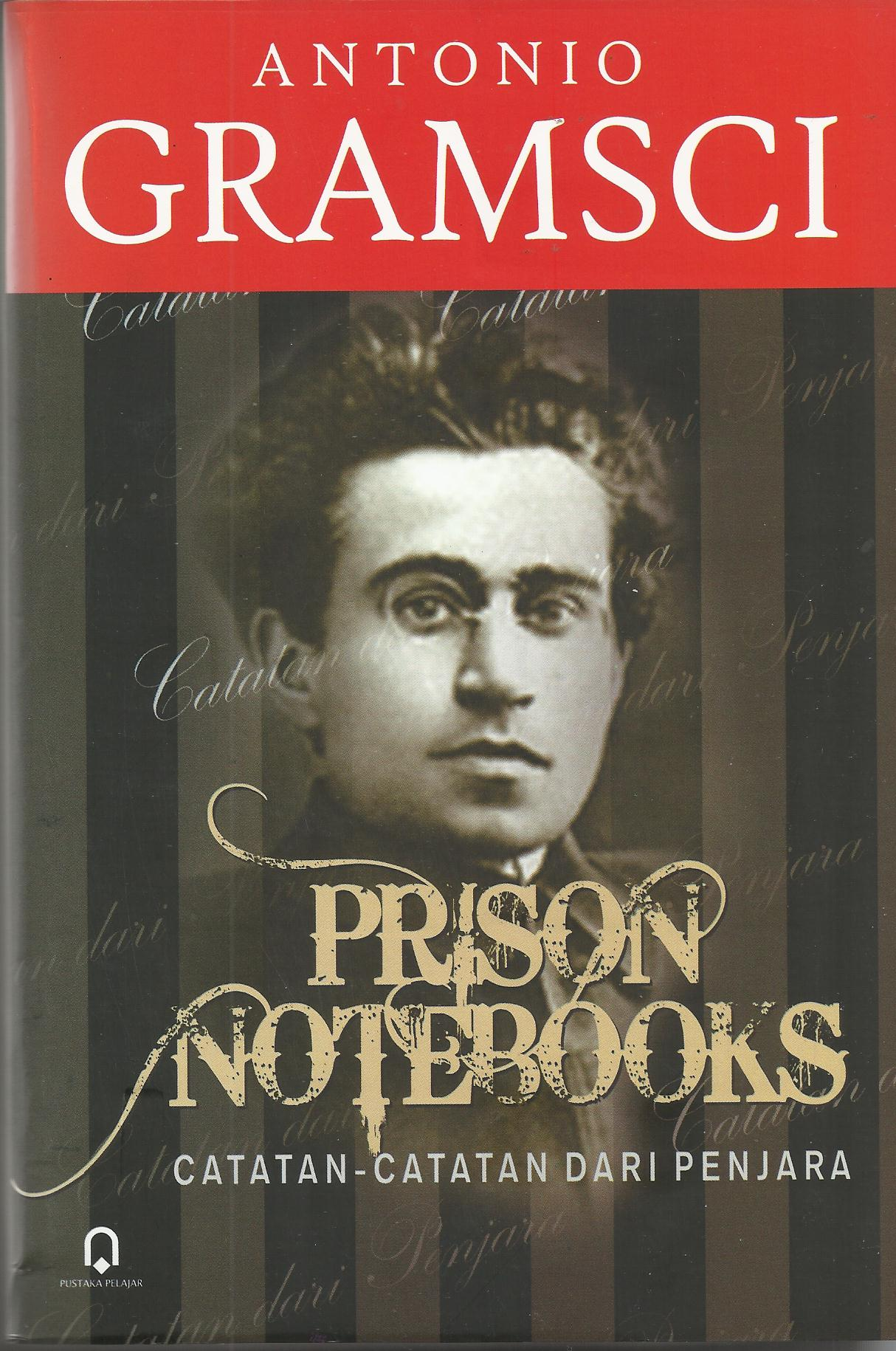 Prison Notebooks Antonio Gramsci