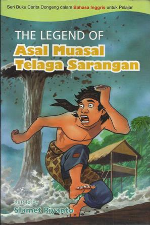 The Legend Of Asal Muasal Telaga Sarangan