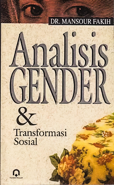 Analisis Gender dan Transformasi  Sosial