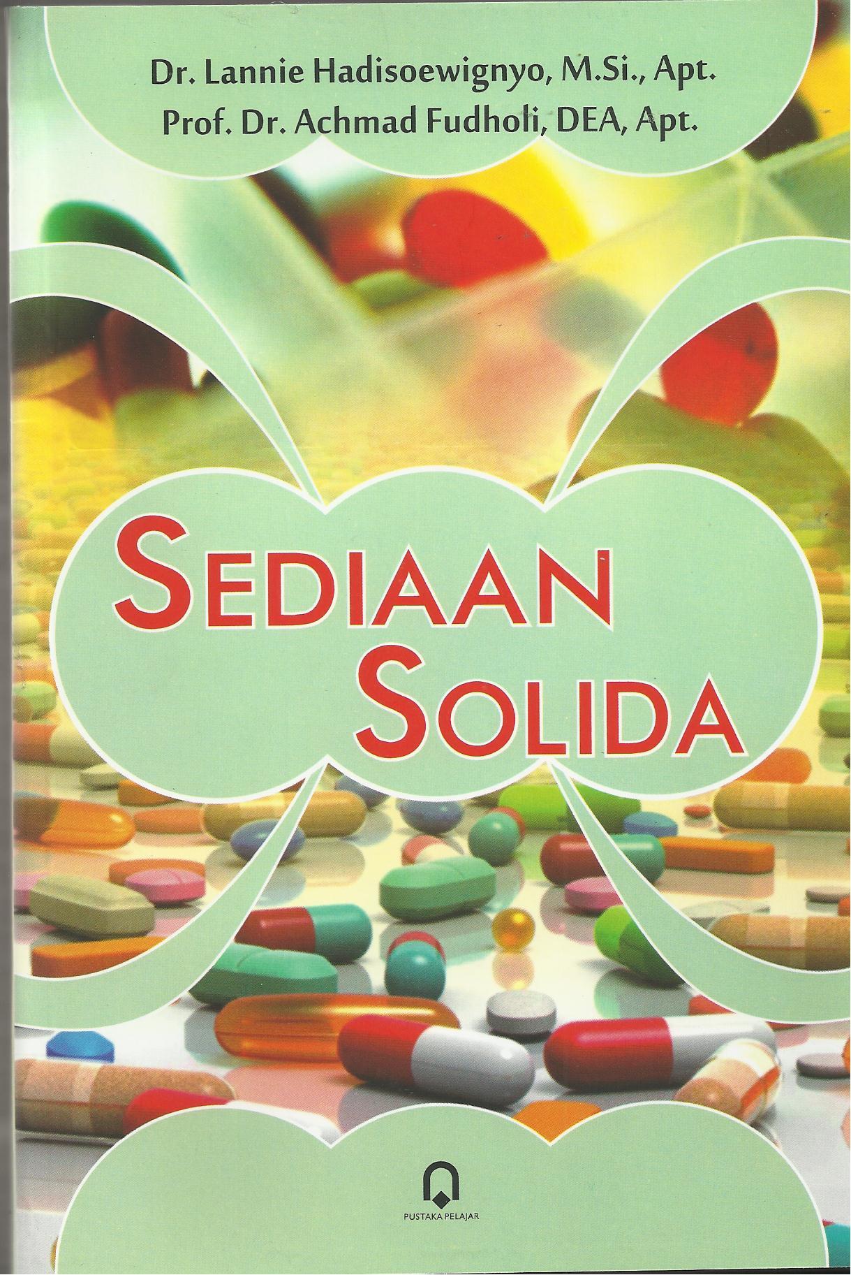 Sediaan Solida Ed. Revisi