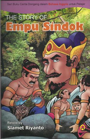 The Story of Empu Sindok