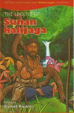 The Legend of Sunan Kalijaga