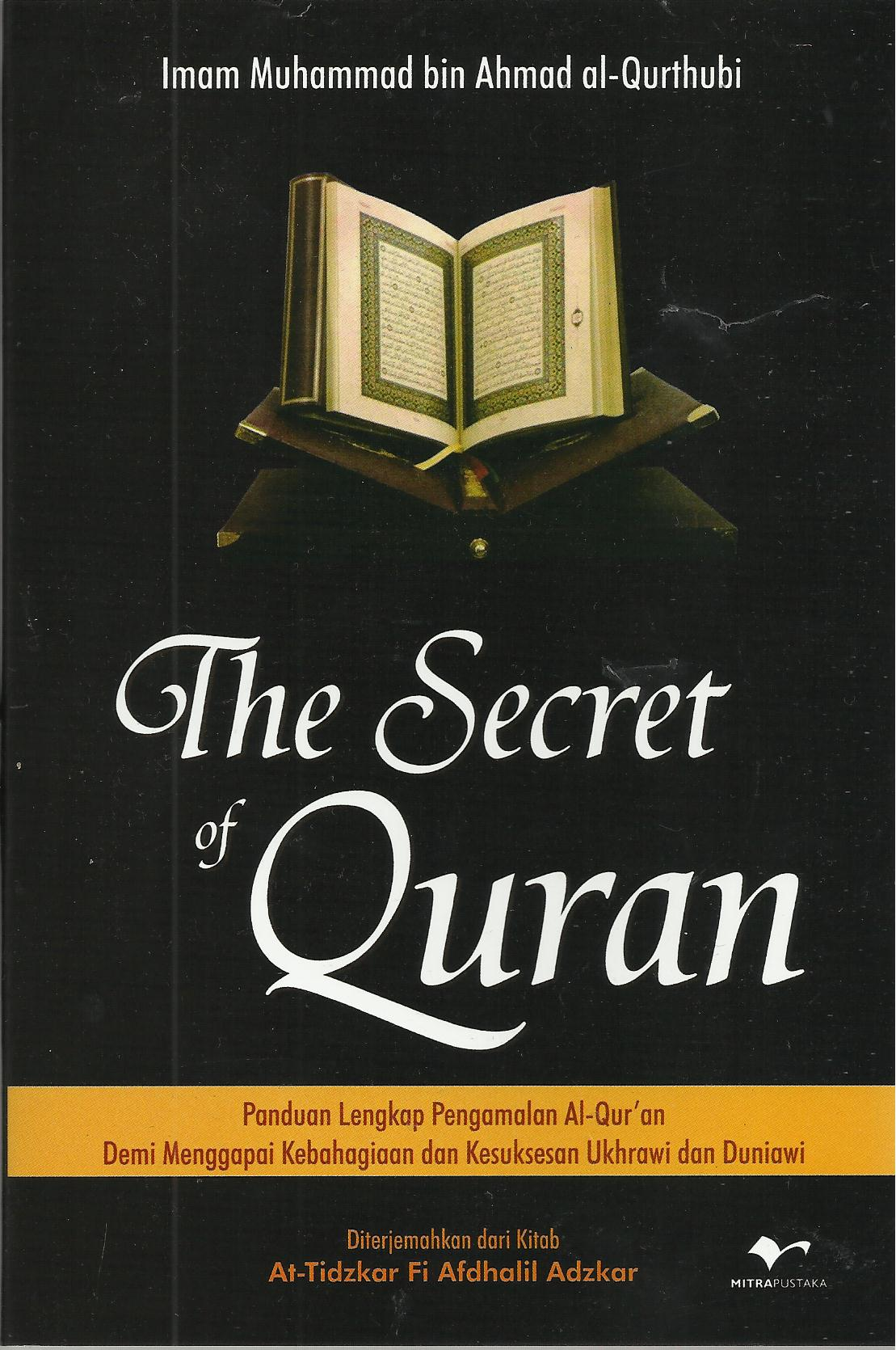 The Secret Of Qur'an