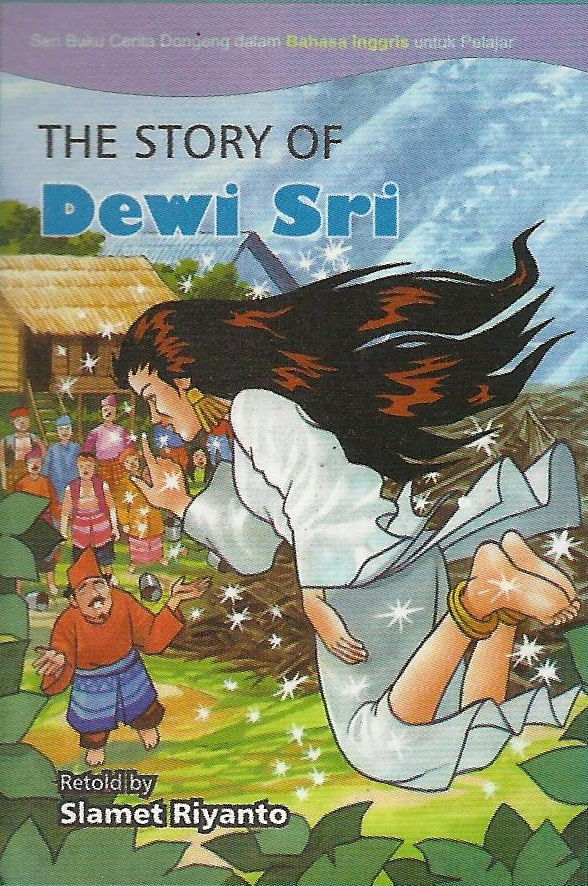 The Story Of Dewi Sri