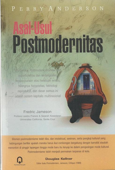 Asal Usul Posmodernitas