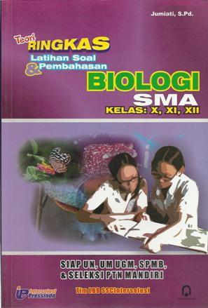 Teori Ringkas Biologi SMA