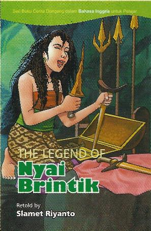 The Legend Of Nyai Brintik