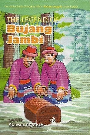 The Legend Of Bujang Jambi