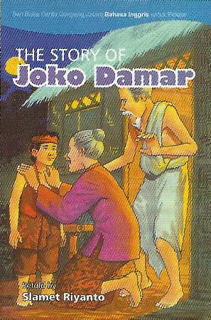 The Story Of Joko Damar