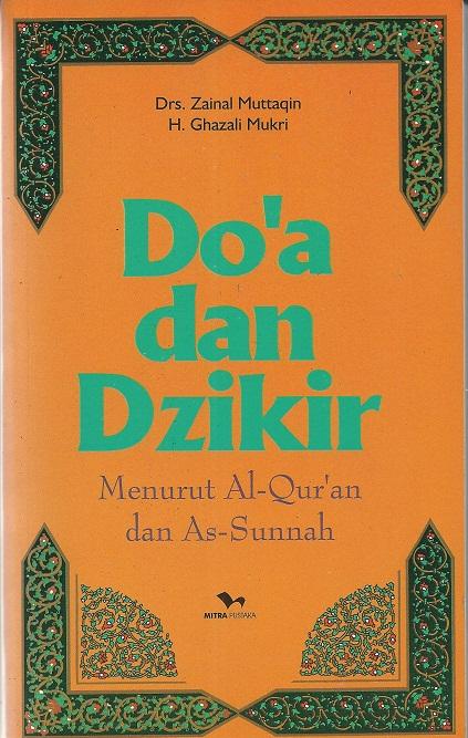 Doa dan Dzikir, Menurut Al-Quran