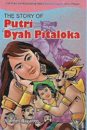 The Story of Putri Dyah Pitaloka