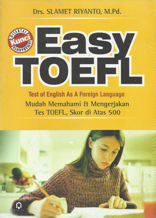 Easy Toefl