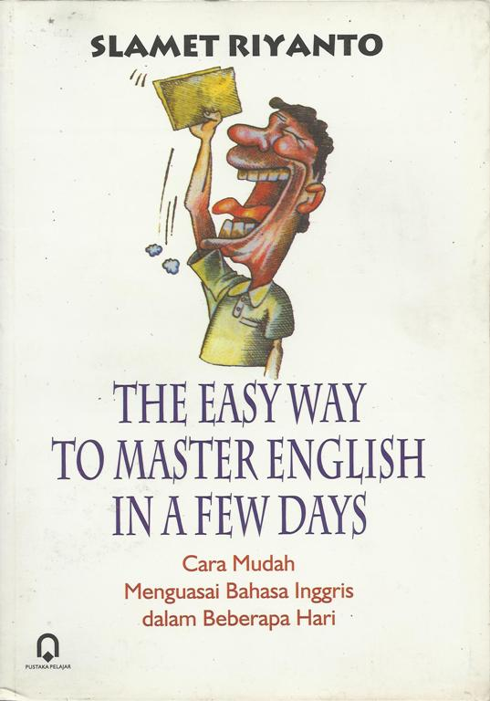 The Easy Way To Master English